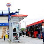 Transport and Parking at Colindale